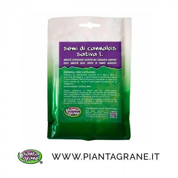 Semi Canapa Certificati piantagrane