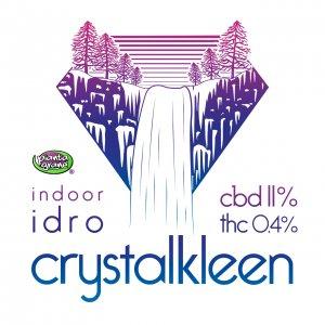 Crystal-Kleen