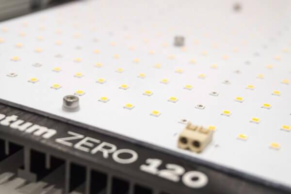 Quantum Zero 120w